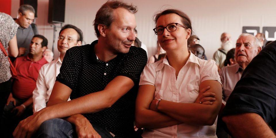 """Les dirigeants EELV saluent la """"victoire réconfortante"""" du candidat écolo à la présidentielle en Autriche"""