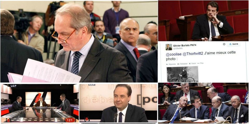 Les doutes de Gérard Longuet sur le comité des ex-Premiers ministres, sujet le moins lu de la semaine