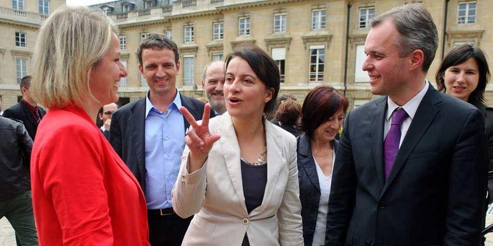 Les écolos se rebellent contre la discipline de vote imposée par Alain Vidalies