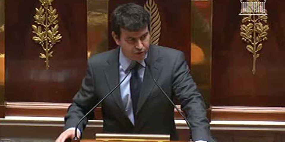 Les enfants d'homos sont des terroristes en puissance, selon un député UMP à l'Assemblée