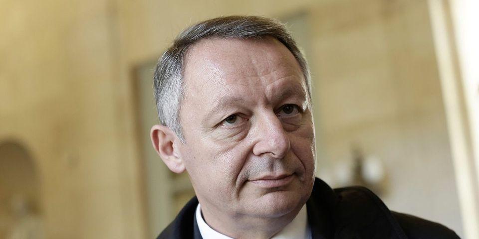 """Les """"frondeurs"""" du PS """"font beaucoup de bien à l'extrême droite"""", selon Thierry Braillard"""