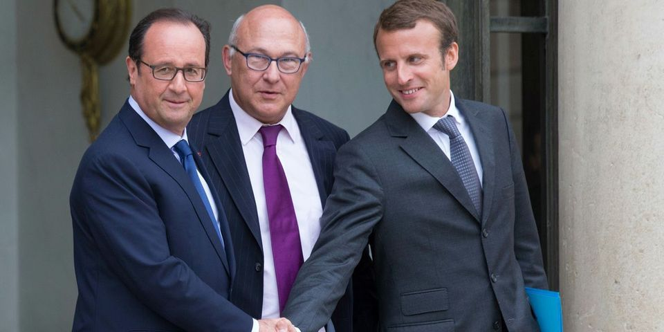 """Les Jeunes socialistes des Hauts-de-Seine décident d'entrer """"en résistance"""" contre le nouveau gouvernement"""