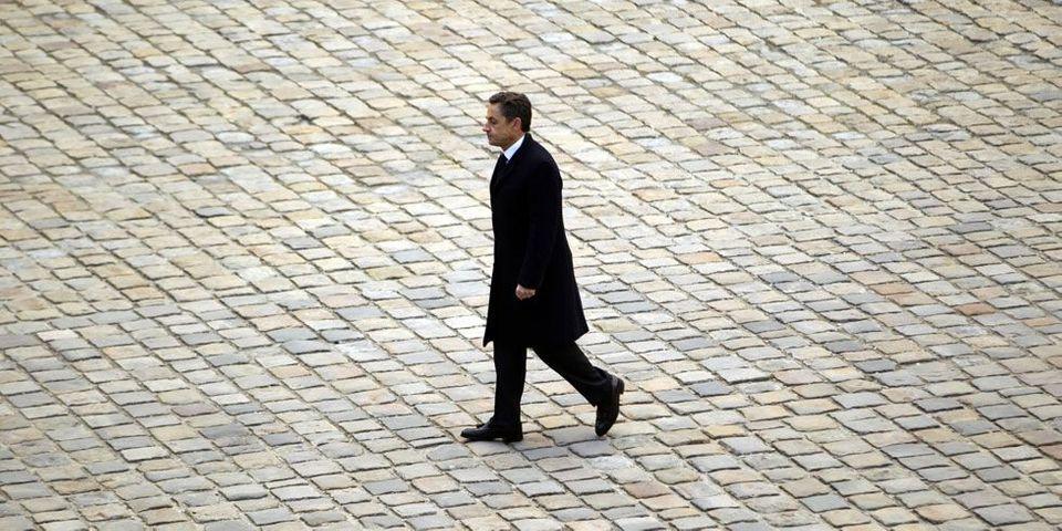 Les journées Sarkozy, ce sera sans lui