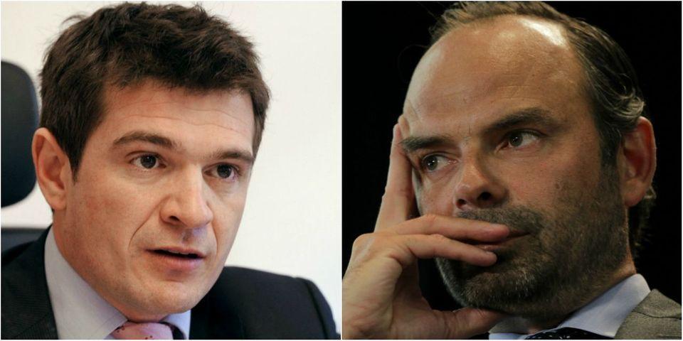 Des élus de la droite et du centre lâchent en masse François Fillon