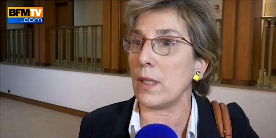 Les larmes de dépit de Marie-Noëlle Lienemann après sa rencontre avec Manuel Valls