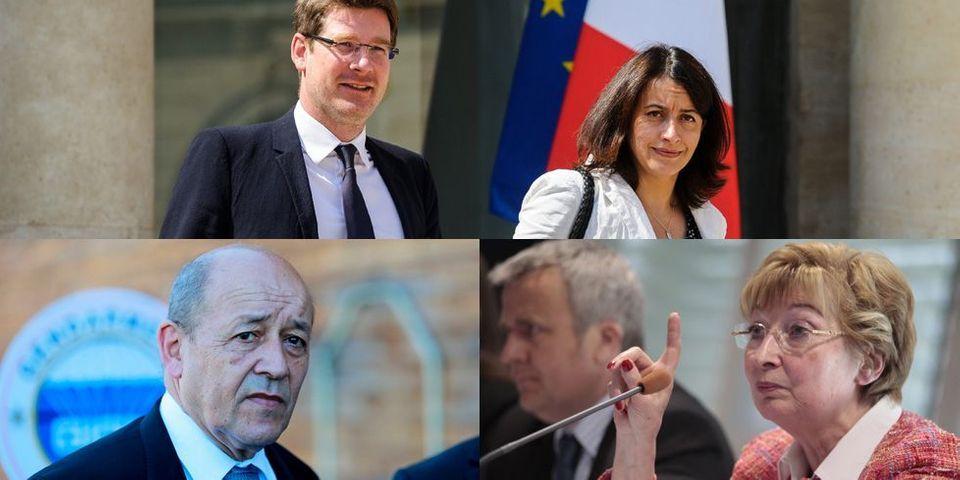 Les mots d'excuses des ministres qui vont sécher l'université du PS à la Rochelle