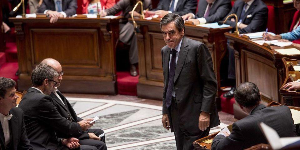 Des parlementaires et ex-ministres pro-Fillon en appellent à Juppé