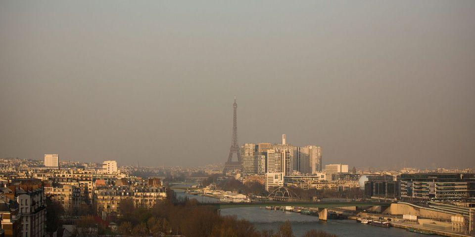 Les politiques racontent leur circulation alternée à Paris et dans la petite couronne