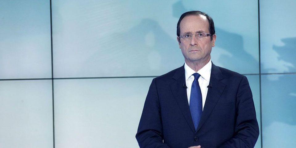 Les pré-confidences de François Hollande