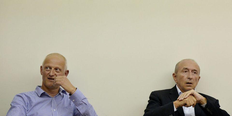 Les proches de Manuel Valls lancent l'association de financement de leur micro parti