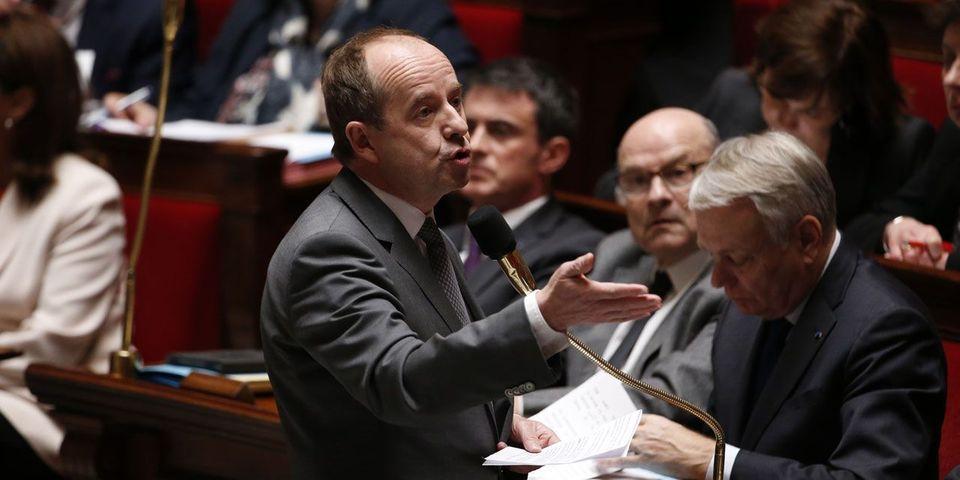 Les propositions de Jean-Jacques Urvoas pour réformer les questions au gouvernement
