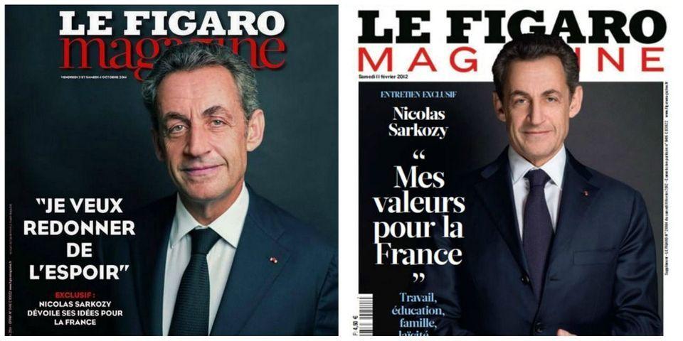 Les propositions recyclées de Nicolas Sarkozy pour la France