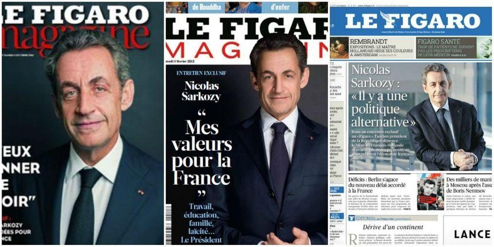 Les propositions économiques recyclées de Nicolas Sarkozy pour la France (ter)