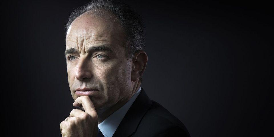 """Les raisons """"existentielles"""" qui ont poussé Jean-François Copé à continuer la politique malgré ses 0,3% à la primaire"""