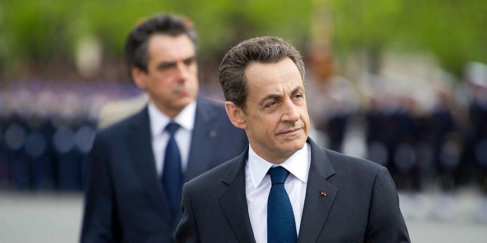 """Les regrets de François Fillon sur la TVA sociale : """"on a merdé"""""""