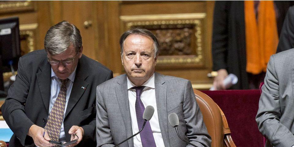 Les sénateurs pourront regarder le match France-Allemagne uniquement s'ils travaillent vite sur la réforme territoriale
