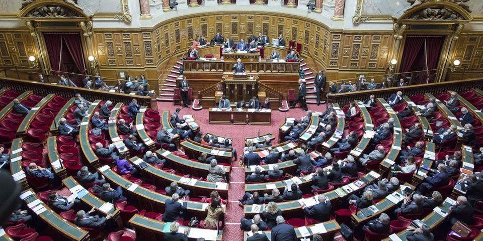 Les sénateurs UMP, centristes et communistes rejettent la loi de programmation budgétaire