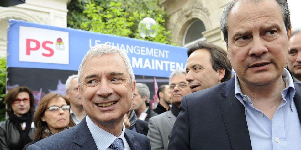 """Les socialistes Claude Bartolone et Jean-Christophe Cambadélis favorables au vote obligatoire qui pourrait être """"une piste"""" contre le FN"""