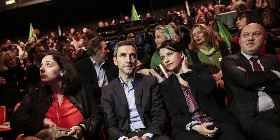 Les Verts dénoncent déjà la position de Ségolène Royal sur l'écotaxe
