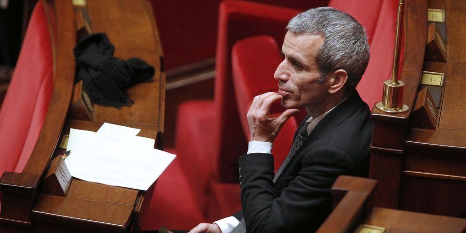 L'énorme imbroglio autour de l'investiture de Malek Boutih par le PS