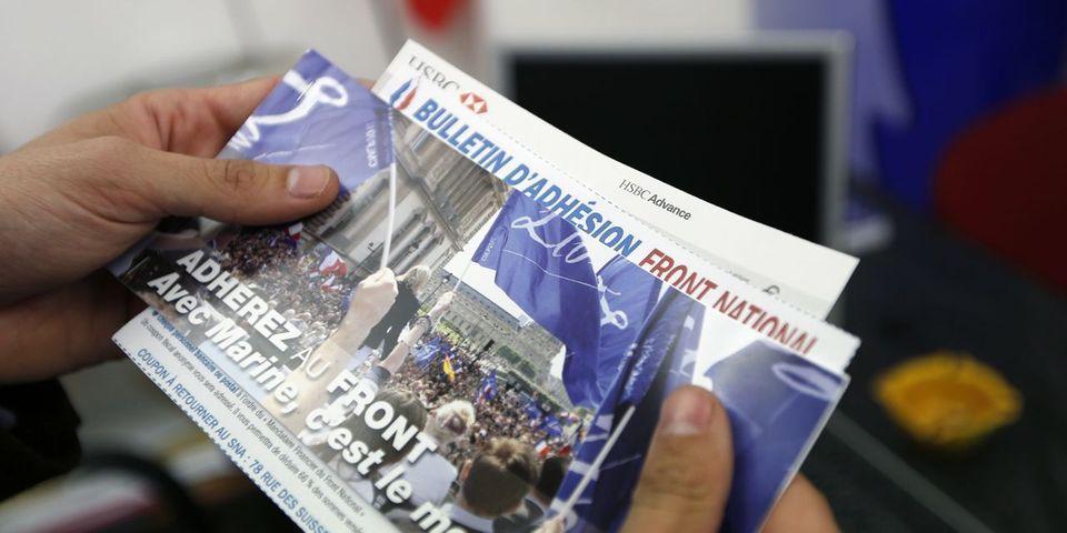 L'eurodéputé FN Gilles Lebreton n'a plus confiance dans la capacité de Florian Philippot à rassembler le FN