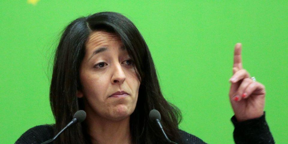 L'eurodéputée Karima Delli candidate à la primaire EELV