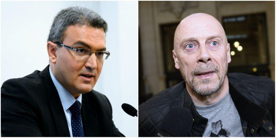 L'ex-FN Aymeric Chauprade dénonce l'influence d'Alain Soral au Front national