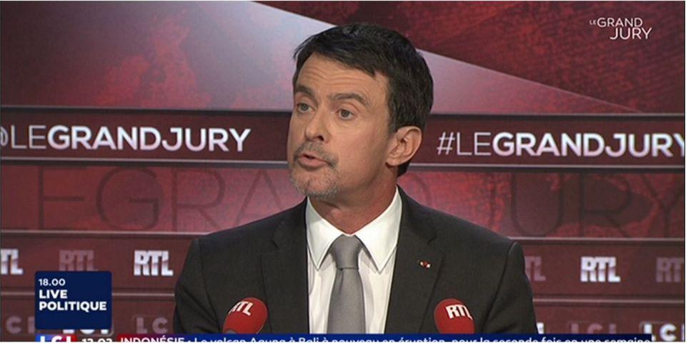 L'explication contradictoire de Manuel Valls qui maintient ses propos polémiques sur l'islam