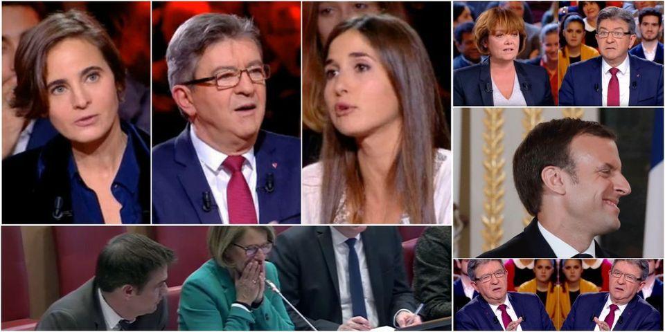 """LFI accuse France 2 d'avoir caché l'identité politique de deux invitées de """"L'Émission politique"""", article le plus lu de la semaine"""