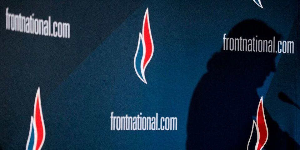 L'homme qui veut se présenter face à Marine Le Pen à la présidence du FN balance sur les kits de campagne