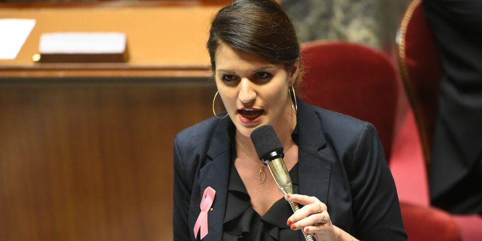 """""""Liberté d'importuner"""" : Marlène Schiappa dénonce le """"discours dangereux"""" des signataires de la tribune dans Le Monde"""