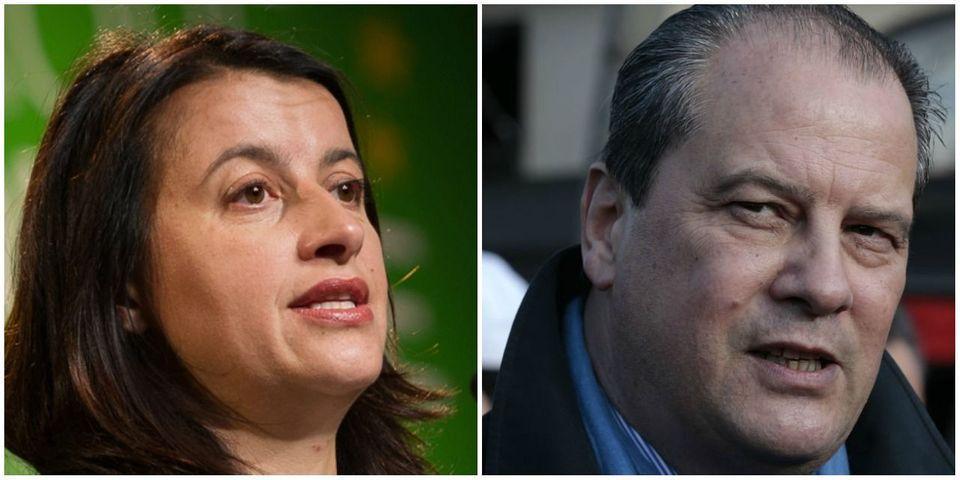 L'intox de Jean-Christophe Cambadélis sur Cécile Duflot et la primaire de la gauche (qui énerve Cécile Duflot)