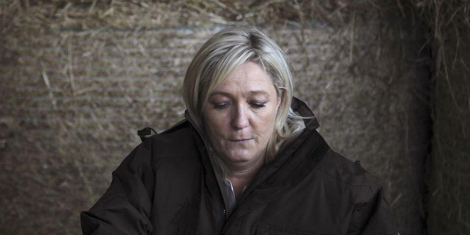 L'intox de plusieurs élus FN sur la levée d'immunité parlementaire de Marine Le Pen