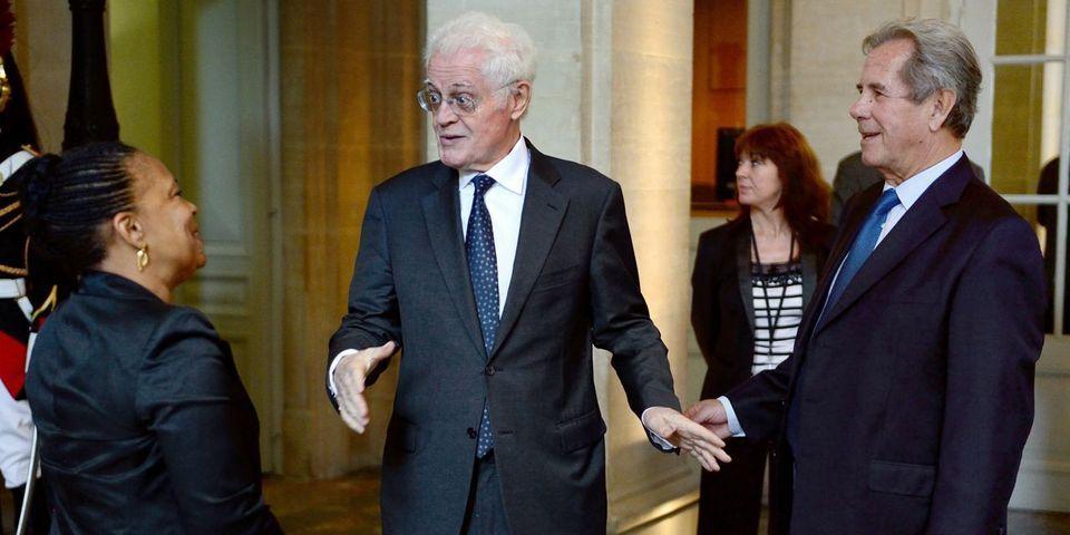 Lionel Jospin va remplacer Jacques Barrot au Conseil constitutionnel, sur proposition de Claude Bartolone