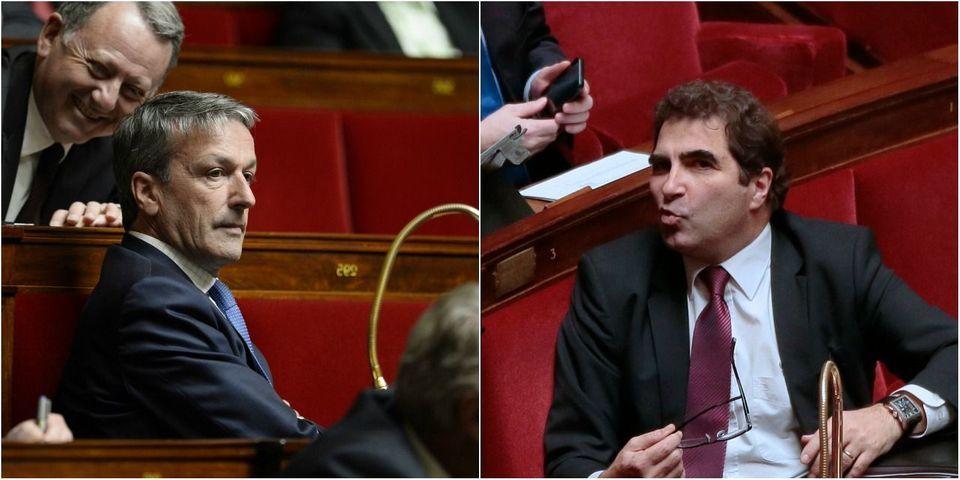 Loi Macron : l'opposition furieuse contre l'absence de rallonge du temps de parole des députés