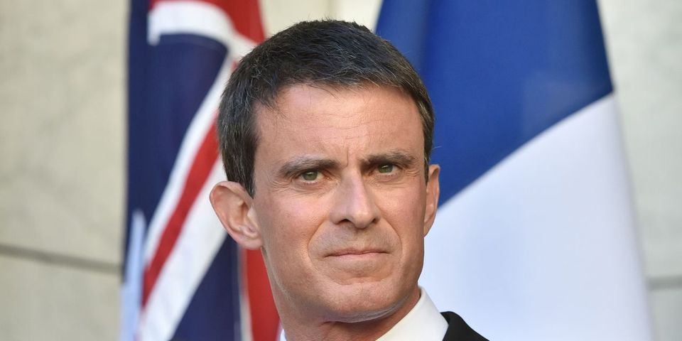 """Loi Travail : Valls prévient que les manifestations pourront être interdites """"au cas par cas"""""""