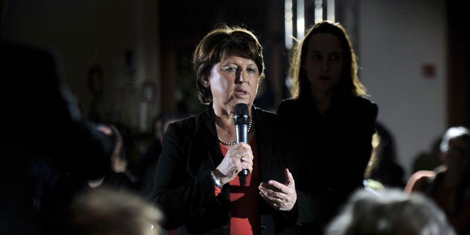 Loi Travail : Martine Aubry promet des contre-propositions avant la présentation du nouveau texte du gouvernement