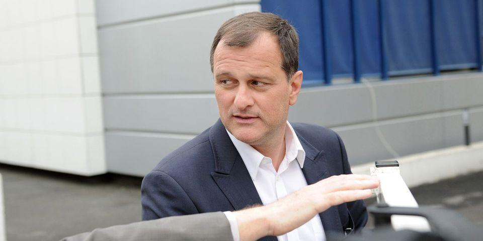 Louis Aliot se lâche totalement après l'annonce du départ de Florian Philippot du FN