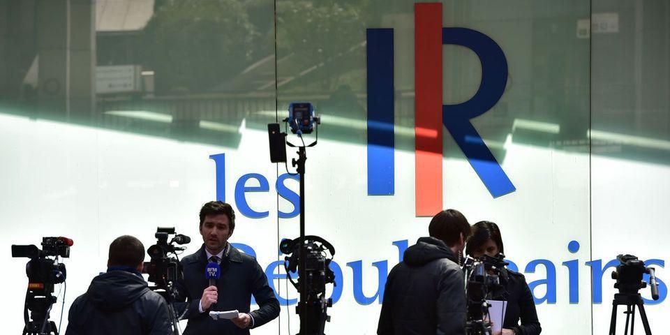 LR assure que les adhésions explosent depuis l'élection de Laurent Wauquiez