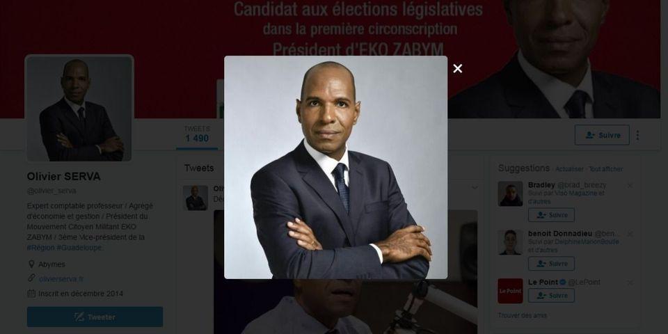 """LREM doit """"trancher"""" sur l'investiture d'un candidat qui avait qualifié l'homosexualité d'""""abomination"""""""