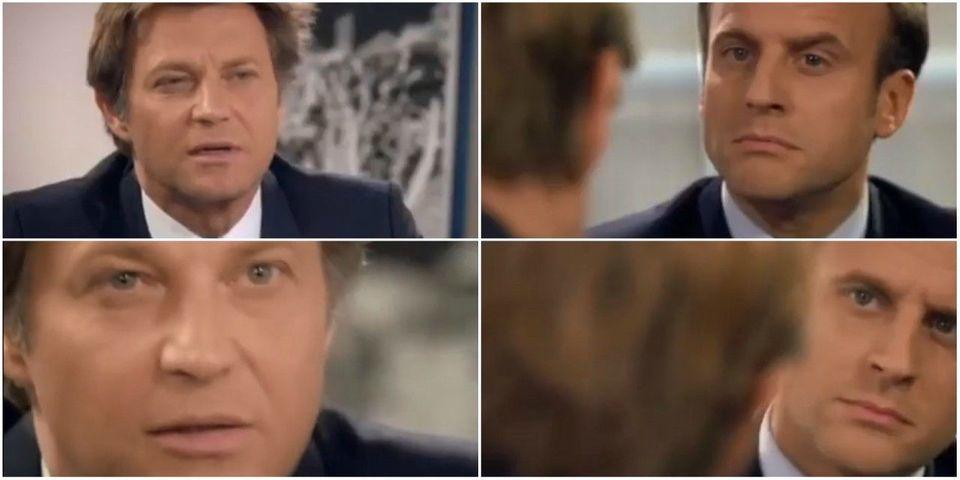 VIDÉO - LREM fait la promo de l'interview d'Emmanuel Macron sur France 2 comme s'il s'agissait d'un blockbuster américain