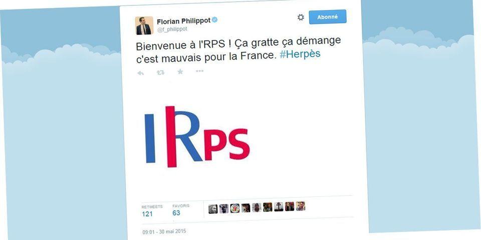 """""""L'RPS"""" : le nouveau petit nom trouvé par le FN pour qualifier Les Républicains (LR) et le PS"""