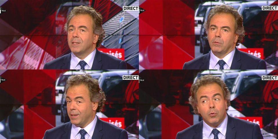 """Luc Chatel confirme la suspension du directeur général de l'UMP Éric Cesari, dont le nom est cité dans """"l'ahurissante"""" affaire Bygmalion"""