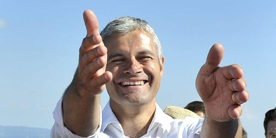 Lui président de LR (et pro-Sarkozy), Wauquiez promet de ne pas attaquer les candidats à la primaire