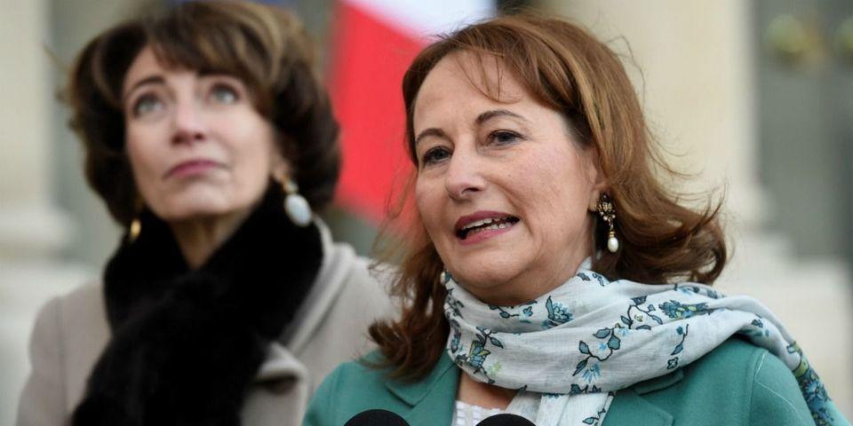 Lui Président, Emmanuel Macron ne nommera pas ministre Ségolène Royal ou Marisol Touraine au nom du renouvellement