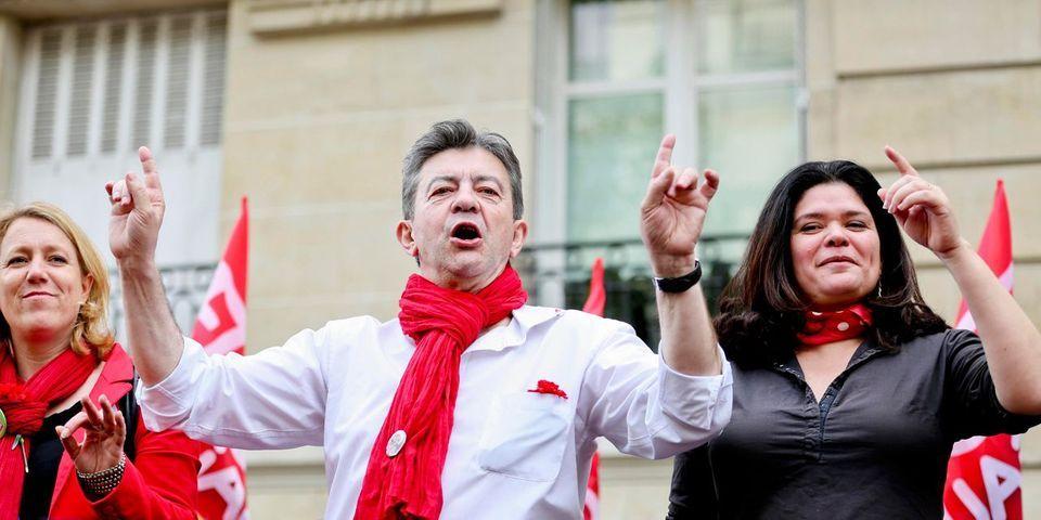 """Lutte Ouvrière se paye le Parti de Gauche: """"petit parti bourgeois"""", """"xénophobe et nationaliste"""""""