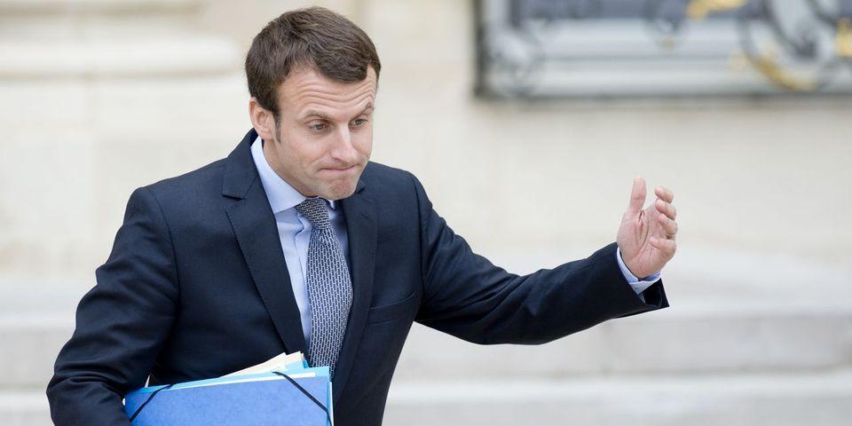 Macron demande aux propriétaires de baisser les loyers de 5€ pour compenser la diminution des APL