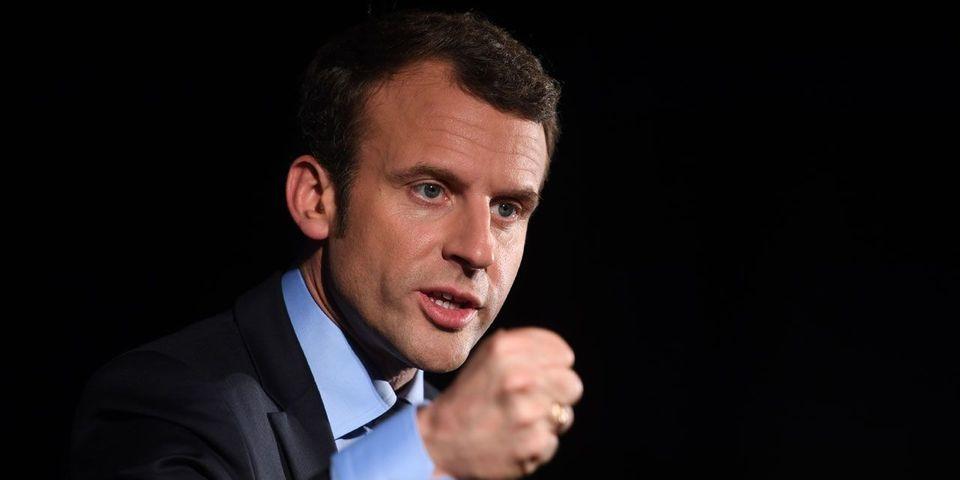 """Macron n'a pas dit que l'audiovisuel public était """"une honte pour la République"""", il a dit pire"""
