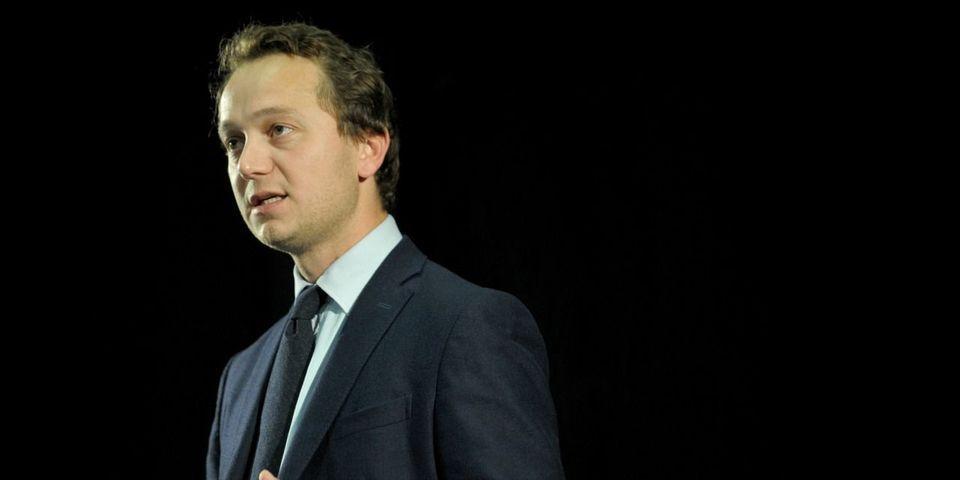 Maël de Calan a ses parrainages et sera candidat à la présidence de Les Républicains