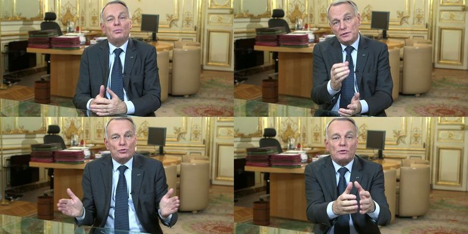 """Malek Boutih: """"Il faut remplacer Jean-Marc Ayrault d'urgence"""""""